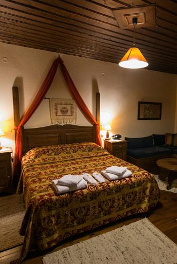 Standard δωμάτια